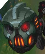 Illaoi Resistance Concept 13