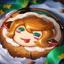 Snow Fawn Poppy profileicon