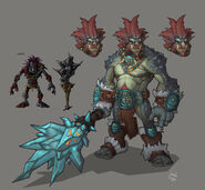 Trundle Update Concept 01