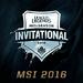 2016 Mid-Season Invitational profileicon