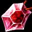 Ruby Crystal item old