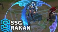 SSG-Rakan - Skin-Spotlight