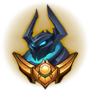 Season 2019 - Split 2 - Gold Emote