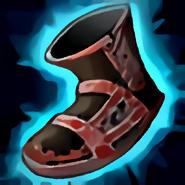 Ionische Stiefel der Deutlichkeit item alt