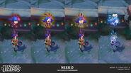 Neeko Emotes Concept 04