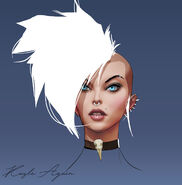 Kayle Pentakill MR concept 02