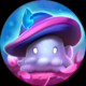 Mystic Puffcap LoR profileicon