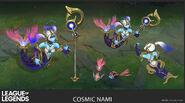 Nami Cosmic Concept 03