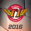 SK Telecom T1 2016 profileicon