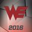 Team WE 2016 profileicon