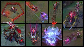 Blood Moon Screenshots