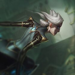 Camille/LoL