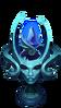 Clash Level 3 Shadow Isles Trophy