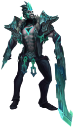 Draven Ruined Render.png