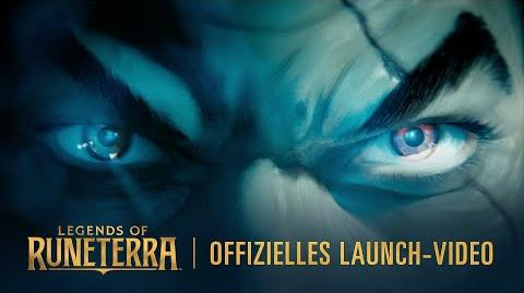"Legends of Runeterra Offizielles Launch-Video ""Breathe"""