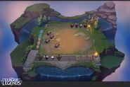 Teamfight Tactics Arena Concept 05