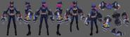 Vi Officer Model 01