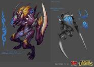 Kha'Zix Concept 05