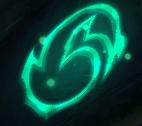 Ocean Drake spawn symbol