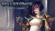 Tellstones King's Gambit - oficjalny zwiastun