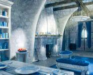 Demacia Household Interior