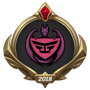 MSI 2018 Gaming Gaming Emote