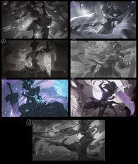 Riven Seelenblumen Splash Konzept 01