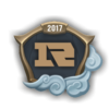 Emotka Mistrzostwa 2017 – RNG
