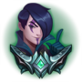 Season 2020 - Split 1 - Platinum Emote