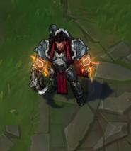 Divine Sunderer item screenshot