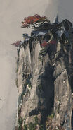 Ionia Cliffside Temples