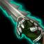 Kitae's Bloodrazor