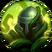 Overgrowth rune