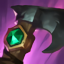 Ranger's Trailblazer (Cinderhulk) item