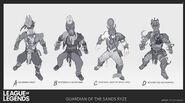 Ryze GuardianoftheSands Concept 01