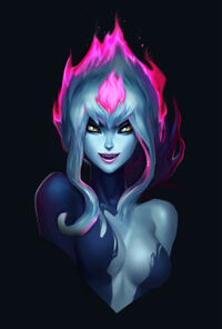 Evelynn Update Konzept 11