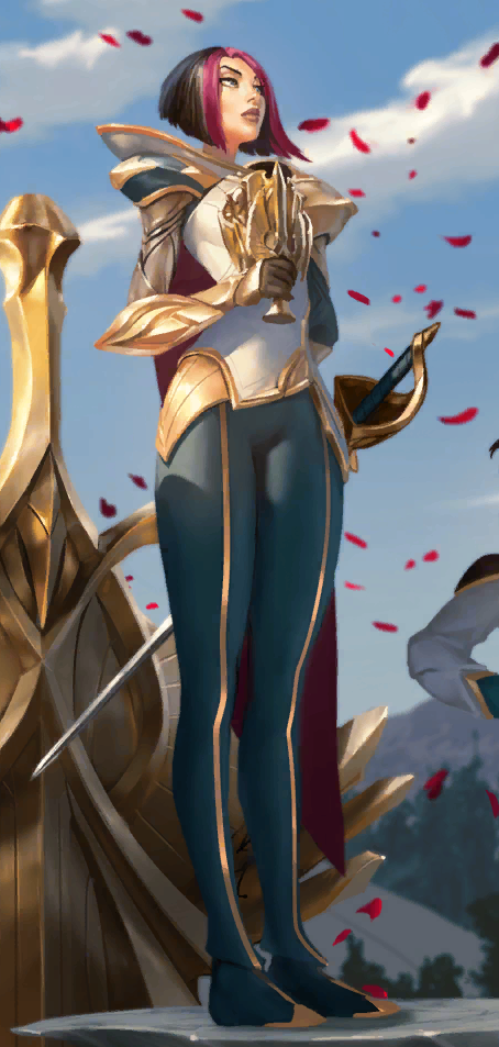 Fiora Armored 1 Render.png