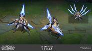 Irelia iG Concept 01