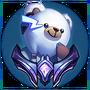 Season 2020 - Split 2 - Diamond Emote
