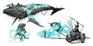 Shadow Isles LoR Concept 02