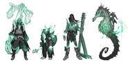 Shadow Isles LoR Concept 04