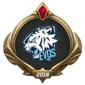 Emotka MSI 2018 – EVS
