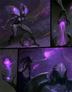 Kai'Sa Breach concept 02