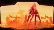Katarina BattleAcademia Promo 02