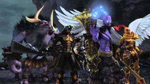 League of Legends- Season One Blooper Reel 2