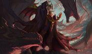 Swain DragonMaster Splash concept 05