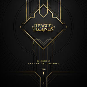 The Music of League of Legends Volume 1.jpg