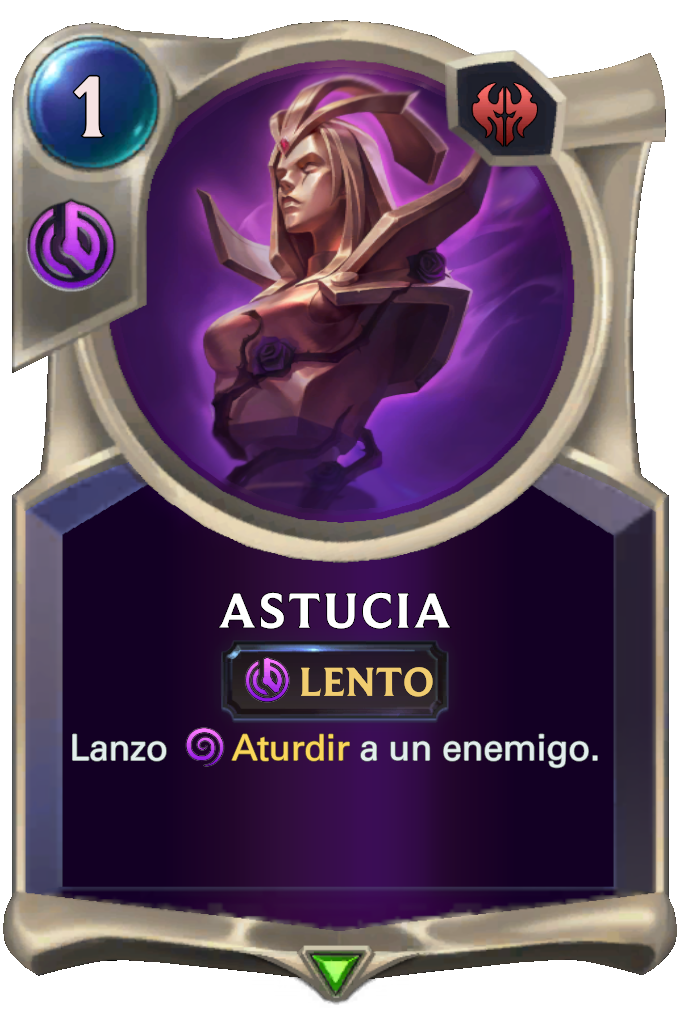 Astucia (Legends of Runeterra)