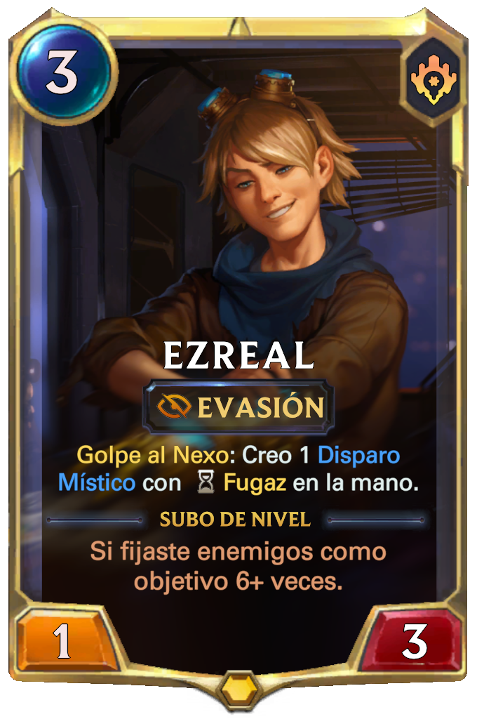 Campeón (Legends of Runeterra)