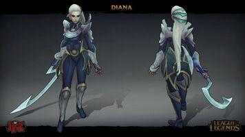 Diana Model 02